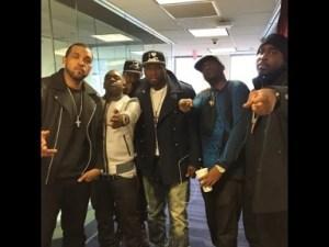Video: G-Unit Talks Drake, Dr. Dre, Eminem &